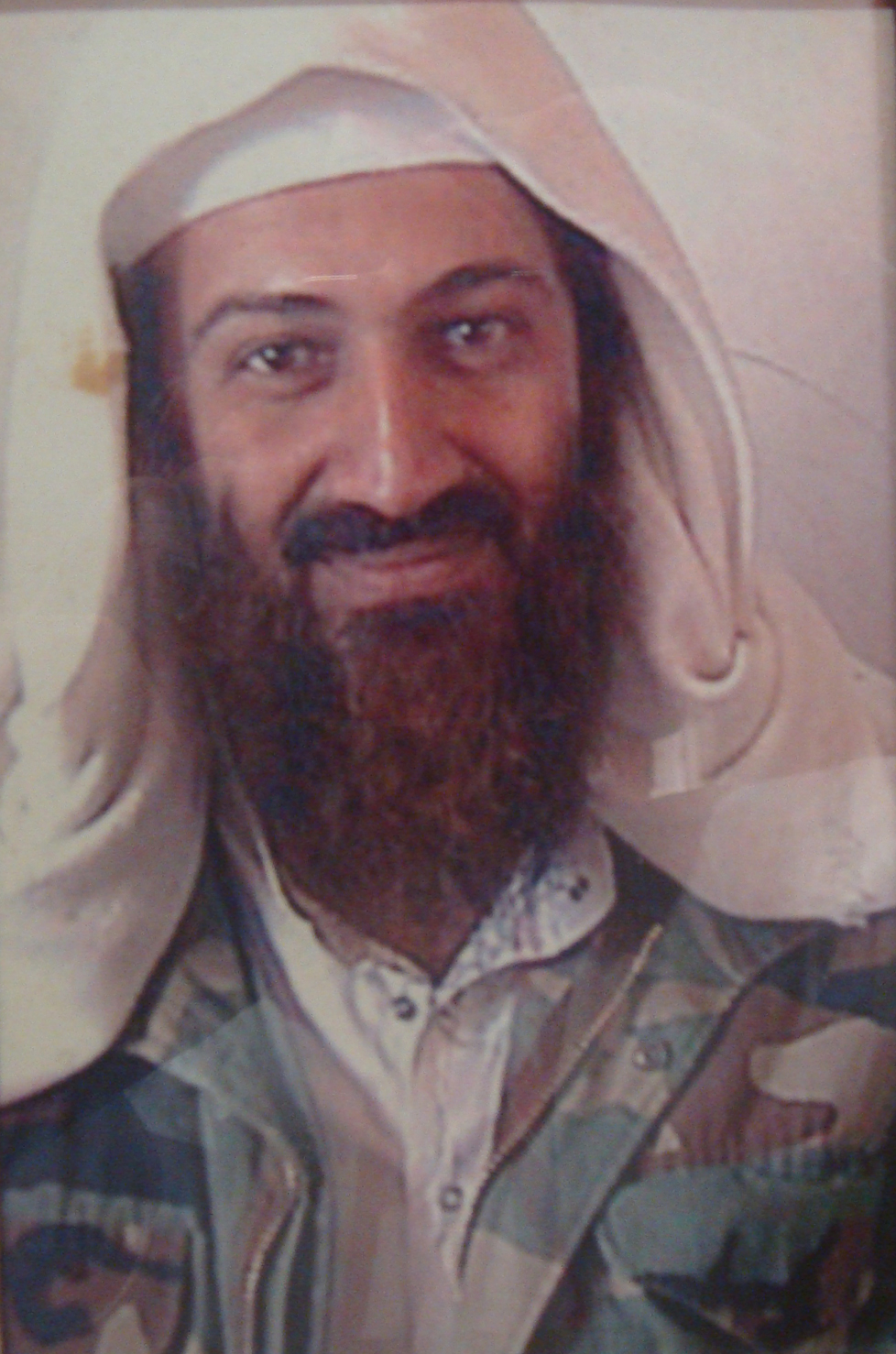 OSAMA BIN LADEN'S FAVORITE WIFE AND FAVORITE SON | Jean Sasson